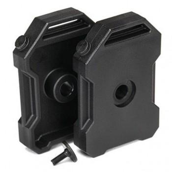 Топливные канистры (черный) (2): 3x8 FCS (1)