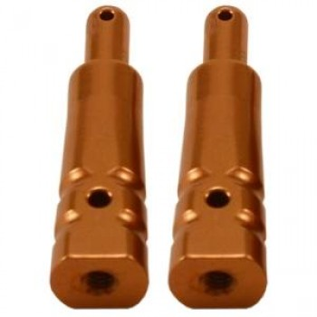 Двигатель водяного охлаждения для судомоделей G260PUM ASSOCIATED RC8 - GH-2497