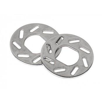 Тормозные диски (2шт) - HPI-101342