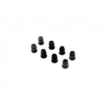 Шаровые наконечники 4.45x6мм для Remo Hobby 1:16 8шт - M5369