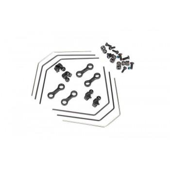 Тяги стабилизатора 4-Tec 2.0 (передняя и задняя) - TRA8398