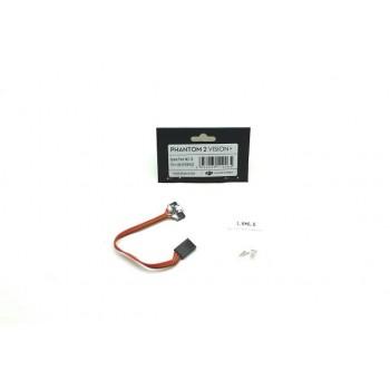 Шлейф USB для Phantom 2 V+ - dji-p2v+-part13