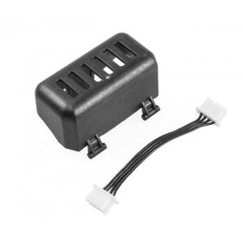 Отсек для аккумулятора - HI6039-006