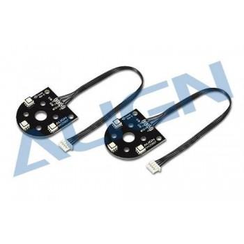 Площадки Align LED для моторов 1806: MR25 MR25P - M425010XXT