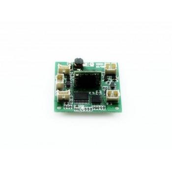 Электронная плата (модуль) управления к квадрокоптеру MJX X200 UFO - Х200--8Х