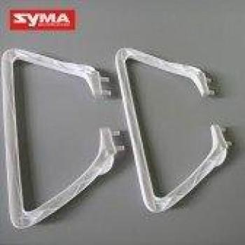 Посадочное шасси Syma X54HW - X54-05