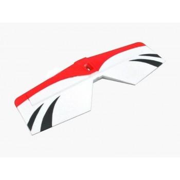 Руль высоты красный Dynam - SU-03-red