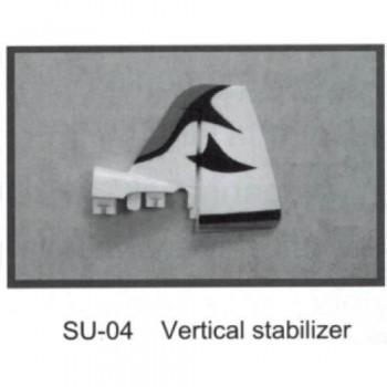 Стабилизатор красный Dynam - SU-04-red