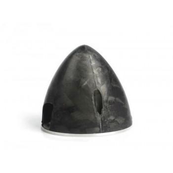 Кок винта карбоновый 89мм - CSPN350W