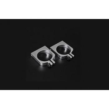 Блок алюминиевый поворотный под балку 22 мм - FRT-A06