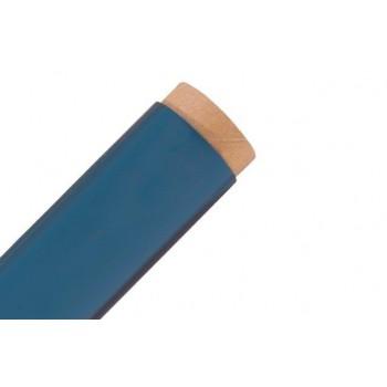 Пленка сверхлегкая цвет прозрачный синий - HANU969