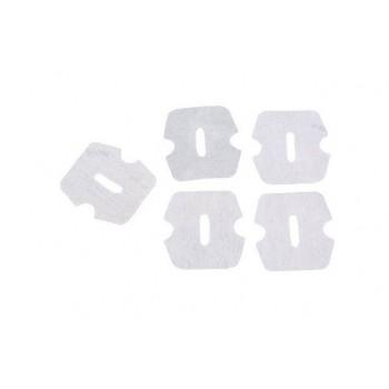 Петли бумажные для рулей и элеронов - HAN3612