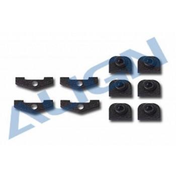 Прокладки для стойки автомата перекоса, T-Rex 450 - HS1232T