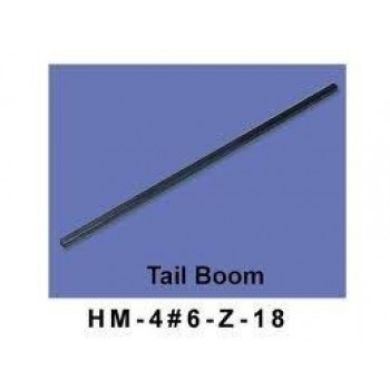 Хвостовая балка - HM-4#6-Z-18
