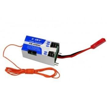 Регулятор оборотов электродвигателя - EK2-0705B