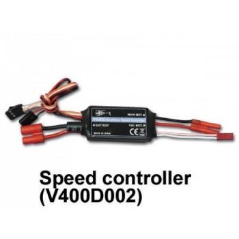 Контроллер - HM-V400D02-Z-27