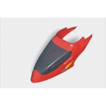 Кабина красного цвета, для соосных вертолётов - NE4210059