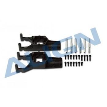 Блоки крепления балки, T-Rex 550L 600N - H55T004XXT