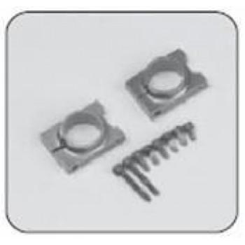 Комплект креплений хвоста - 4F151