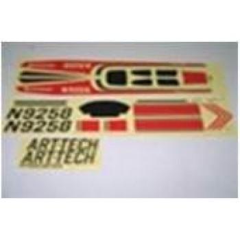 Наклейки Art-tech - 54054