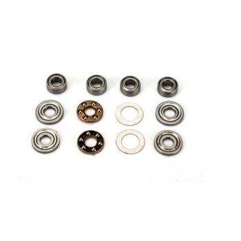 Подшипники цапф основного ротора: 300 X - BLH4504