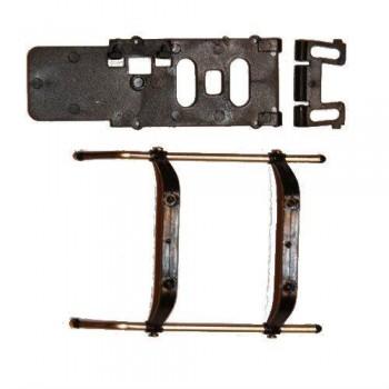 Комплект шасси - A-004