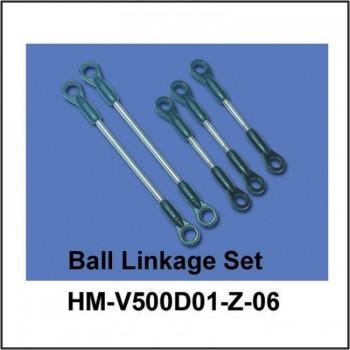 Набор линков Walkera - HM-V500D01-Z-06